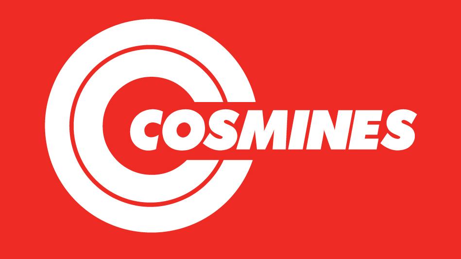 Cosmines Logo